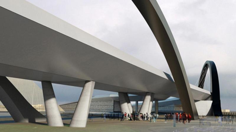 Ponte Expo 2015